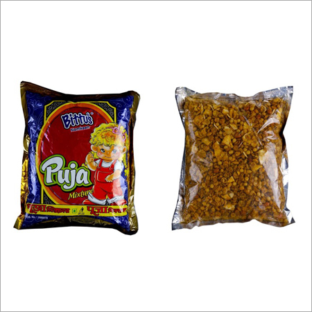 Bittu's Puja Mixture