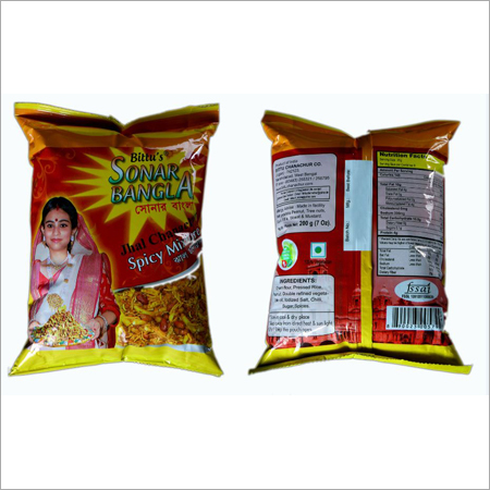 Bittu's Sonar Bangla Spicy Mixture (Jhaal Chanachur)