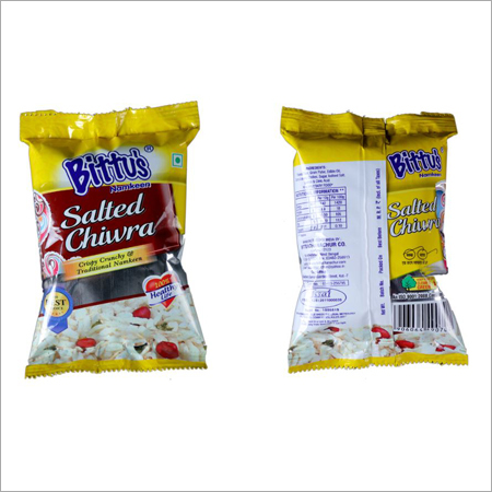 Bittu's Special Salted Chirwa Mixture