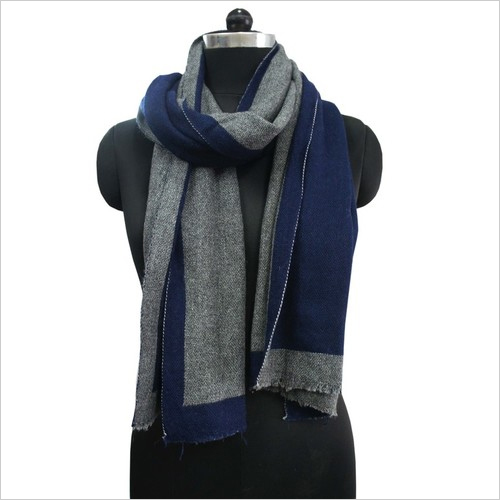 Warm Double Face scarves
