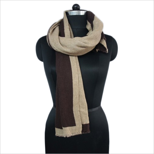 Double Face Cashmere Scarves