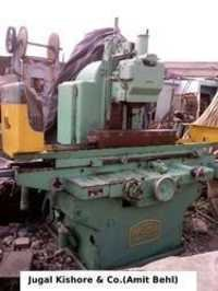 Surface Grinder Magerle Machine