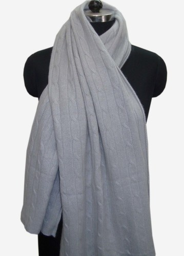 Knitted Shawls & Scarves