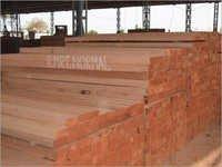 Red Meranti Timber Wood