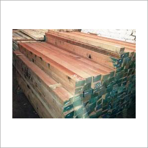 Red Timber Wood