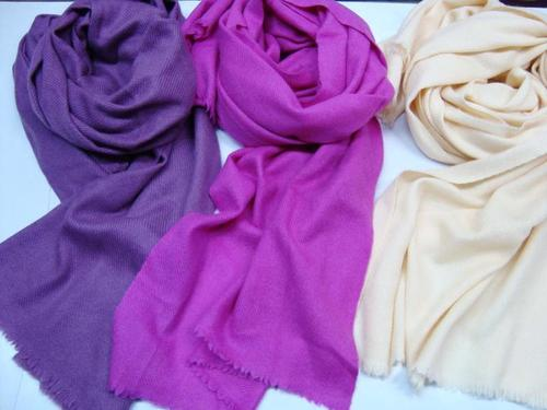 Cashmere Shawls Two Ply