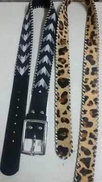 Fancy Ladies Belts