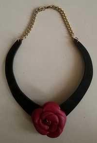 Necklaces in Rose Design