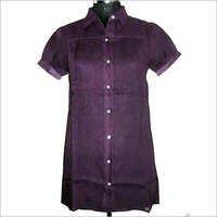 Ladies Long Shirts