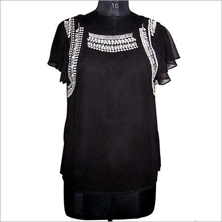 Cotton Ladies Garments