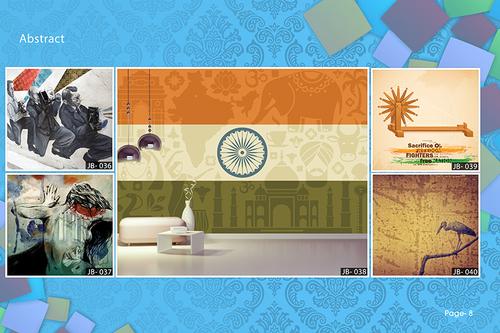 National Flag Wallpaper