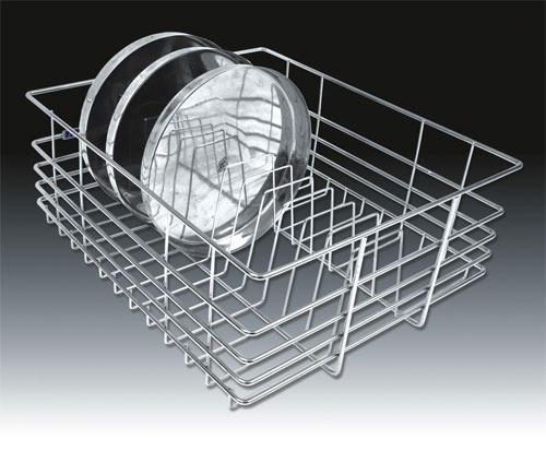 Full Plate Thali Basket
