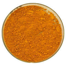 Solvent Yellow 16 Dyes