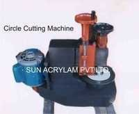 PCB Circle Cutting Machine