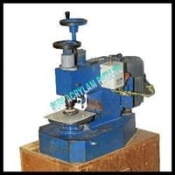 MDF Flange Round Circle Cutting Machine