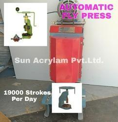 Fly Press Machine Automatic