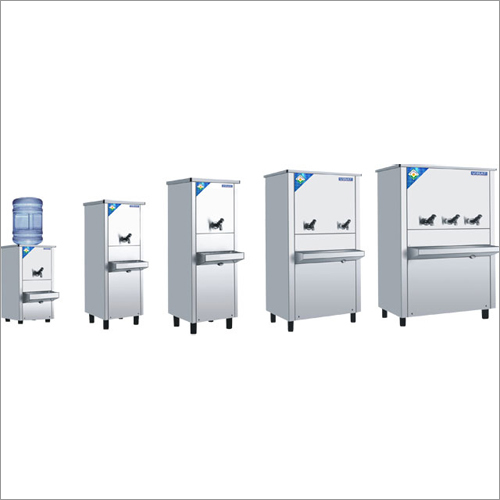 SS Water Coolers