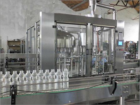 Bottle Packaging Machine