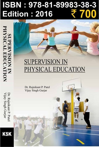 Supervision in Physical Education