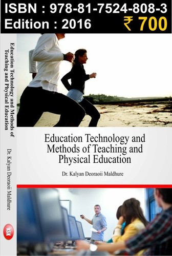 Educational technology and method of physical educ