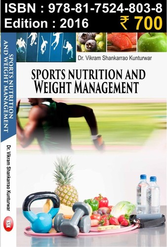 Sports Nutrition And Weight Management