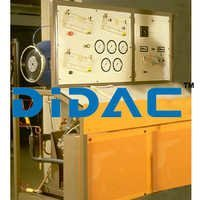 Two Stage Compressor Test Set