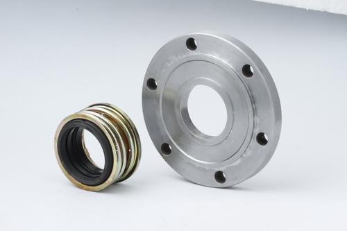 Industrial Mechanical Seals