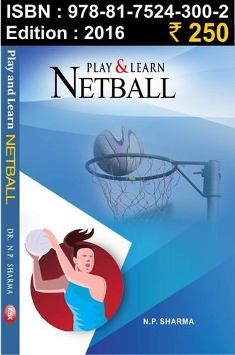 play & learn netball