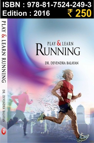 PLAY & LEARN RUNNING