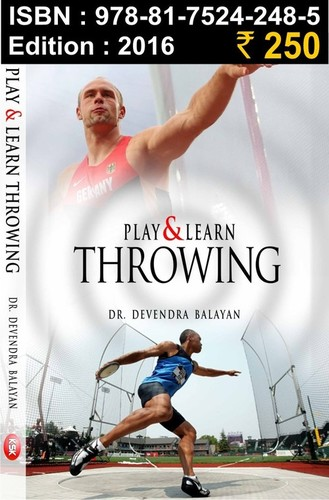 Play & learn throwing