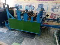 COLD LAMINATION MAKING MACHINE