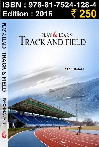 PLAY & LEARN track & field