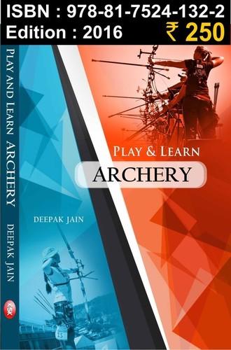 Play & Learn Archery