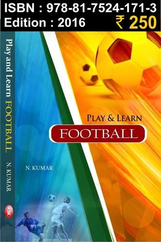 Play & Learn Football