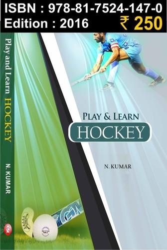 PLAY & LEARN Hockey