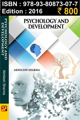 Psychology and development (2016 edition)