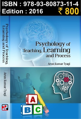 Psychology of Teaching, Learning and Proc