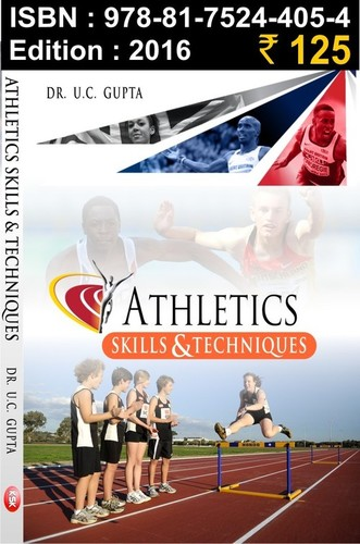 Skills & Techniques Athletics