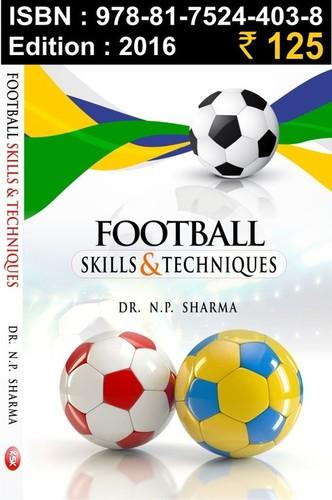 Skills & Techniques Football