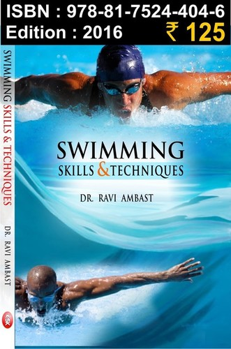 Skills & Techniques Swimming