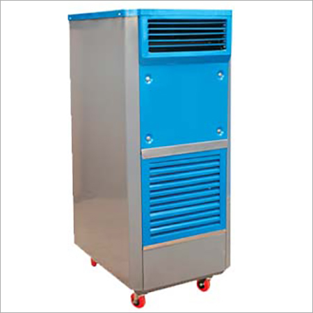 Electric Dehumidifiers