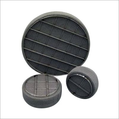 Industrial Demister Pads