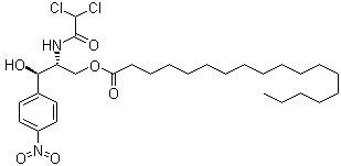 Chloroamphenicol stearate