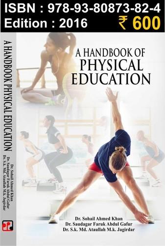 A Handbook of Physical Education