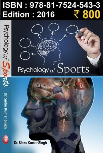 Psychology Of Sports Psychology Of Sports