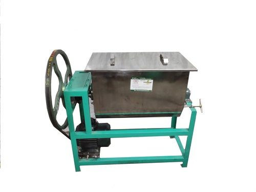 Incense Mixer Machine 25 KG