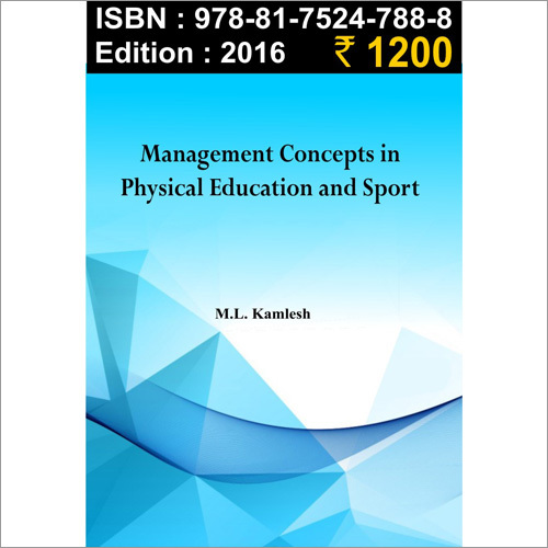 Management concepts in Physical Education