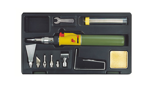 MICROFLAM gas soldering set MGS