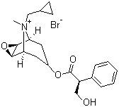 Cimetropium bromide