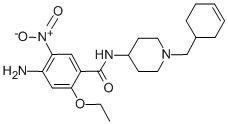 Cinitapride Hydrogen Tartrate